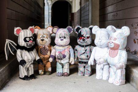 Bearbrick-Medicom-toy-Anne-Valerie-Dupond-020